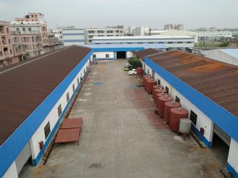 Dongguan Zehui machinery equipment co., ltd