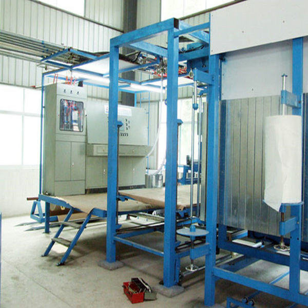 China best Low Pressure Foam Machine on sales