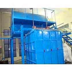 EPS / EPE / EPP Foam Recycling Machine , Styrofoam Recycling Machine 40r/Min
