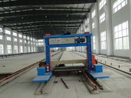 50 Meters Long Sponge Sliceing Automaitc Horizontal Cutting Machine for Mattress