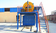 China Automatic Waste Foam PE Recycling Machine / Plastic Recycling Machinery factory