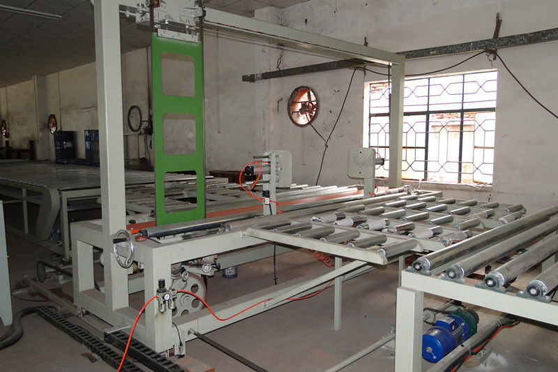 High Capacity Low Pressure PU Foam Making Machine With Siemens Motor