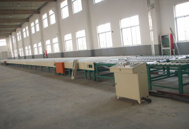 China Horizontal Continuous Polyurethane Sponge Foam Production Line for Furniture and Pillow factory