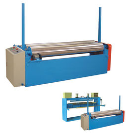2kw Foam Measure Machine For Bonding Foam Together With Coil Stock Sponge Bonding