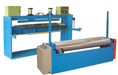 China Automatic Steel Coil Stock Measuring Machine For Foam / Cloth Packaging factory