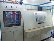 Automatic Polyurethane Sponge Making Machine Line With Siemens Inverter